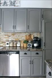 painted grey kitchen cabinet ideas 18 stunning ideas of grey kitchen cabinets