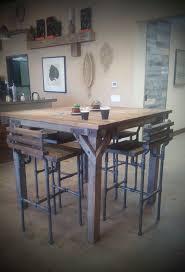 Large Bistro Table Best 25 Pub Tables Ideas On Pinterest Diy Table Legs Round Pub