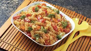Cold Pasta Salad Dressing Pasta Salad Vinaigrette Mccormick