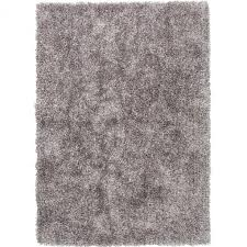 Grey Shaggy Rugs Gray Shag Rug Little Crown Interiors