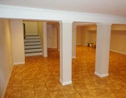 basement floor finishing in depth free estimates