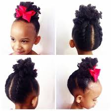 african american toddler cute hair styles cute black ba girl hairstyles picture of cute hair styles for