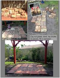 Budget Backyard Backyards Wonderful Diy Landscaping Ideas For Small Backyards