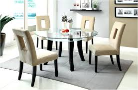 dining room round table enchanting white round table with chairs dining room modern custom