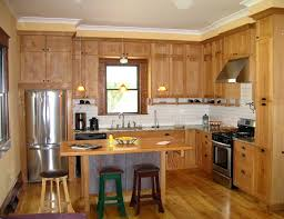 kitchen design for cozy small kitchen design to look spacious and