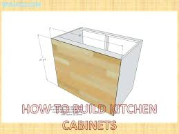 free kitchen cabinet plans kitchen cabinet plans free dayri me