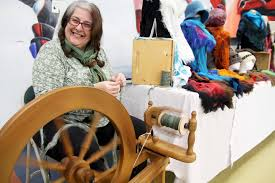 craft fair blooms salmon arm observer