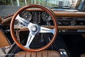 Steering Wheel Upholstery 1970 Mercedes Benz 280sl 115 000 U2022 Petrolicious