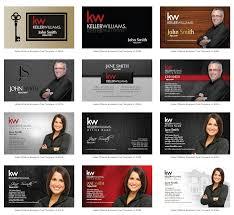 Keller Williams Business Cards Real Estate Business Cards The Best Of Real Estate Marketing Blog