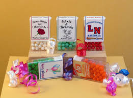 personalized party favors tic tac personalized custom party favors custom tic tac party