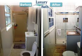 bathroom remodeling ideas before and after remodeling a small bathroom before and after 20 small bathroom