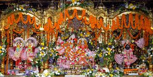 janmastami the hare krishna movement