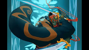 fan art friday session 5 wind waker ganondorf youtube