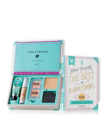 beauty kits benefit cosmetics