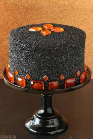 homemade halloween cake 11 jaw dropping and tasty diy halloween cakes shelterness