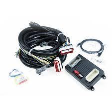 ms3pro ultimate standalone ecu with 8 u0027 wiring harness