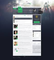 gaming design flat gaming design by respawn16 on deviantart