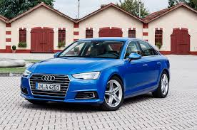 first audi 2017 audi a4 first drive review motor trend
