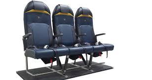 siege d avion expliseat primé par l inpi pour le design de siège d avion