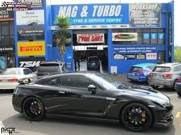 nissan gtr finance used nissan gt r niche element wheels candy black