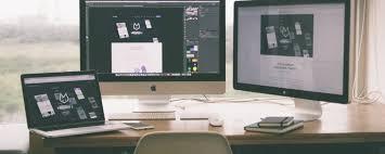 Graphic Designer Desk Blog 8 Graphic Design Tips For A Website