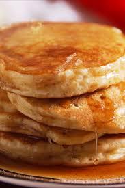 halloween pancakes 60 best pancake recipes how to make pancakes u2014delish com