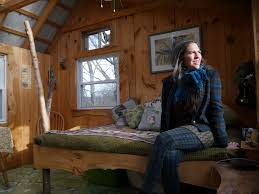 Rent A Tiny House by This Woman Runs A Tree House Inn In The Berkshires Tiny House On