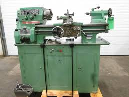 standard modern engine lathe series 2000 11