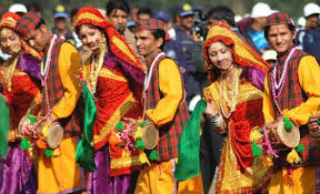 culture and traditions of uttarakhand