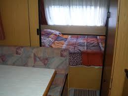 chambre bali caravans rental cing eliana