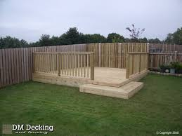 dm decking decking gallery