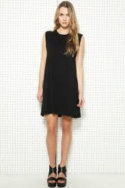 36 best black jersey swing dress images on pinterest swing dress
