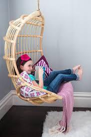 ladies bedroom chair hanging rattan chair for teenage girl bedroom melissa darnell