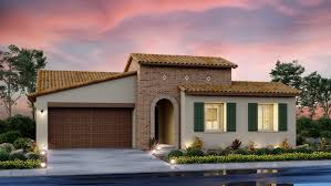 floor plans for new houses sterling at terramor new homes in temescal valley ca 92883