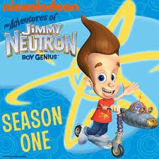 adventures jimmy neutron boy genius season 1 itunes