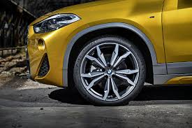 2018 bmw x2 first look not so fastback motor trend canada