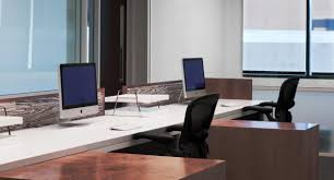 Office Furniture Solution by United Talent Agency Halcon Furniture