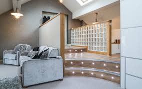 luxury garage conversion luxury bespoke kitchens