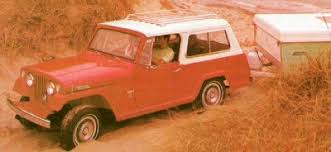 1967 jeep commando the development of the 1967 jeepster commando howstuffworks
