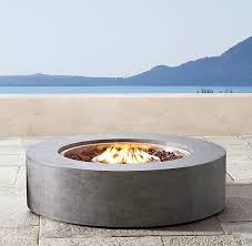 Restoration Hardware Fire Pit by 25 Best Garden Fire Pits Images On Pinterest Fire Pits