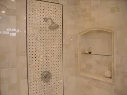 shower recessed shelves bathroom recessed shower shelf ideas