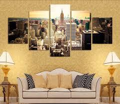 image de chambre york mode hd imprimé york ville toile de peinture enfants chambre