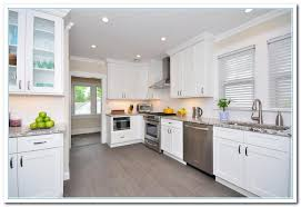 Functional Kitchen Design Applying Shaker Cabinets Kitchen For Functional Design Home And