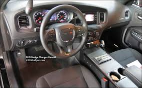 2010 Charger Interior 2015 2017 Dodge Charger Police Cars