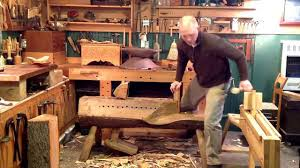 bowl carving horses youtube