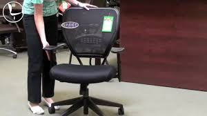 space chair 5500 interior design