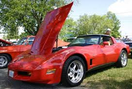 1980 corvette for sale 1980 chevrolet corvette