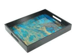 8 best green trays images on pinterest serving trays breakfast