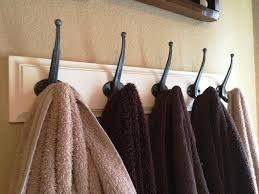 bathroom bathroom towel rack ideas bathroom paper towel holder