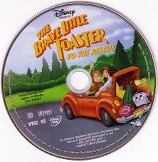 The Brave Little Toaster Goes To Mars Vhs The Brave Little Toaster To The Rescue Cd Wwwgetcoversnet Movie